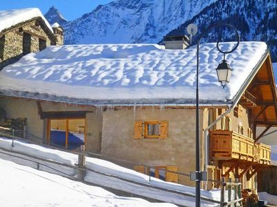 Photo for Holiday house Peisey Nancroix for 15 persons with 7 bedrooms - Holiday house