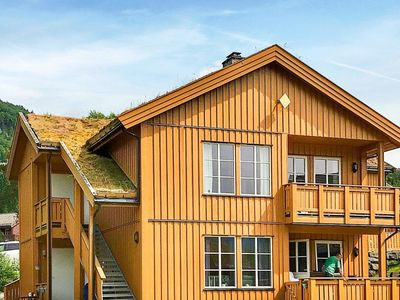 Photo for 8 person holiday home in Skulestadmo