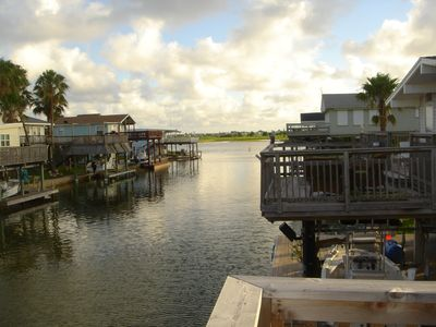 Escape to the Tranquility of the Gulf Coast