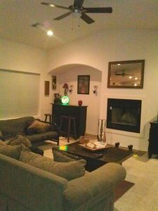 Photo for Spacious Home And Patio