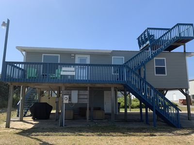 Photo for Completely Renovated Salt Box with Ocean Views & Easy Beach Access