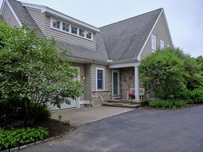 Photo for Gorgeous Home in the Heart of Ogunquit - Walk to the Marginal Way and Beach!
