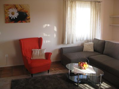 Photo for Modern apartment near the center,Pula