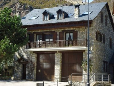 Photo for Accommodation very close to the National Park of Aigüestortes and E. de Sant Maurici