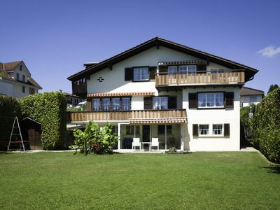 Photo for Apartment Beau Site  in Weggis, Central Switzerland - 2 persons, 1 bedroom