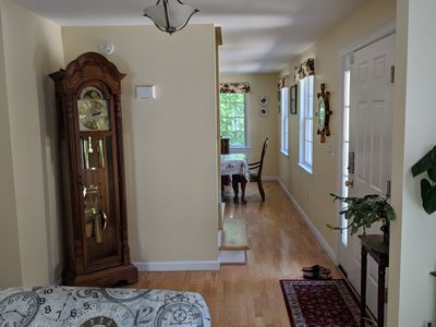 Photo for Large comfortable home.