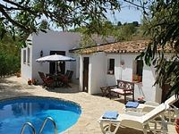 Exactly what we were looking for. Comfortable and cosy villa with espectacular views!