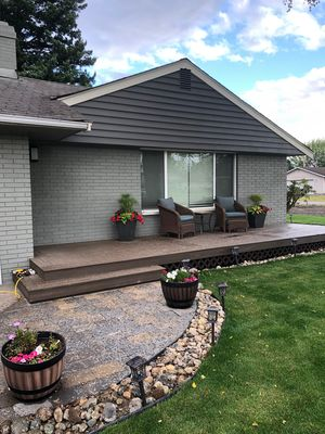 Photo for Home on the Border - Newly remodeled home 5 minutes from Canadian border