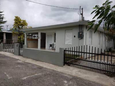 Photo for Newly remodeled apartment in the country side of Puerto Rico: Utuado!