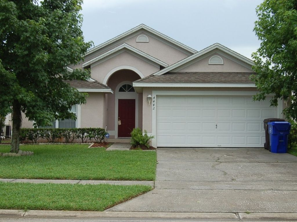 3 bedroom vacation home in kissimmee florida homeaway for 20 bedroom vacation rentals florida
