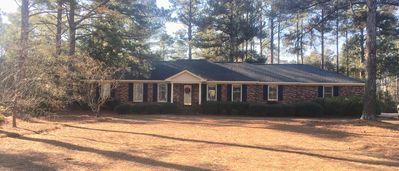 Photo for Great Masters Week Home - 8 miles from the Augusta National!