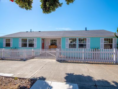 Photo for Mid-century Modern Cottage In The Heart Of Downtown Morro Bay!