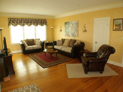Photo for Beautiful Brookside Home - Near Country Club Plaza and Parks.