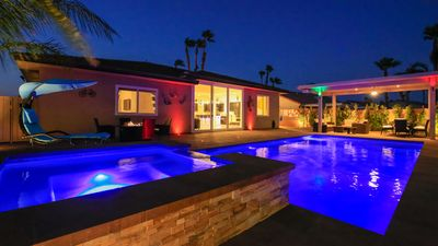 Photo for New!!! Amazing home only a few minutes from Palm Springs