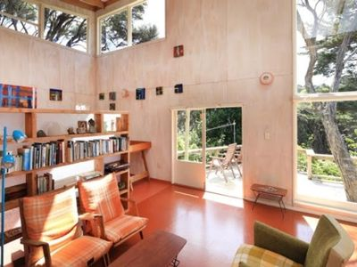 Photo for Oneroa Architecturally Designed House