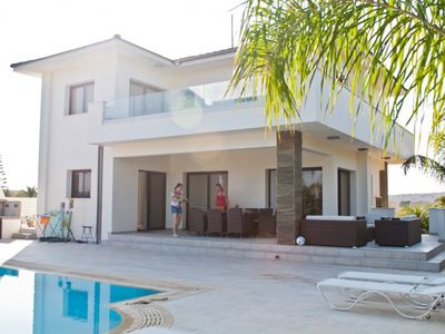 Photo for Protaras Holiday Villa DE1