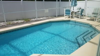 Photo for 4 Bed  Holiday in the heart of Kissimmee (Internet)