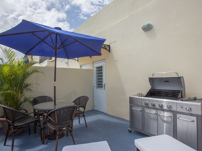 Photo for ★ Carefully design for you ★ / BBQ Terrace / 3BD