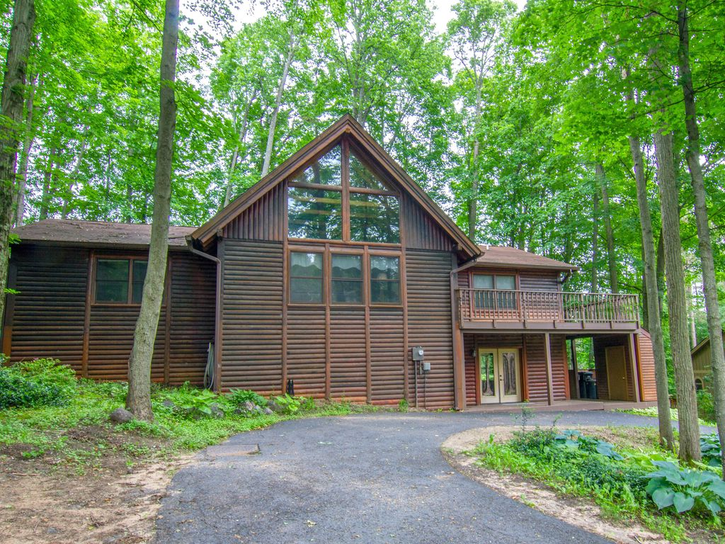 Chalet crystal mountain 6 bedroom 3 ba homeaway for Crystal mountain cabin rentals