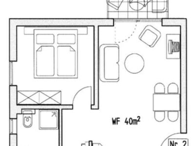 Photo for **** Apartment 2 - *** Holiday House MerceDes