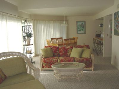 Photo for Seabrook Island perfect for families, couples and Fido too!