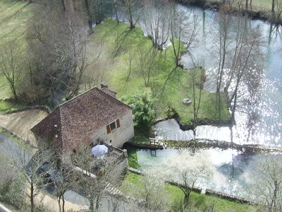 Photo for WATER MILL 10 KMS Rocamadour