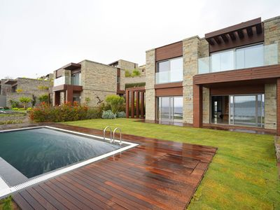Photo for Bodrum Rebis  Luxury Villas