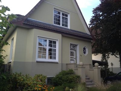 Photo for 3BR House Vacation Rental in Cuxhaven, NDS