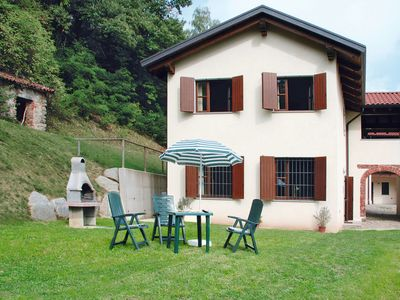 Photo for Vacation home Ca' D'Giloni (VEV120) in Valle Elvo - 5 persons, 3 bedrooms