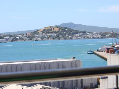 Photo for Million Dollar harbor view all room Handy Location