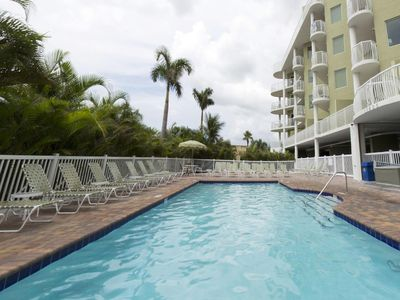 Photo for Two bedroom Suite New Resort in Treasure Island, Florida