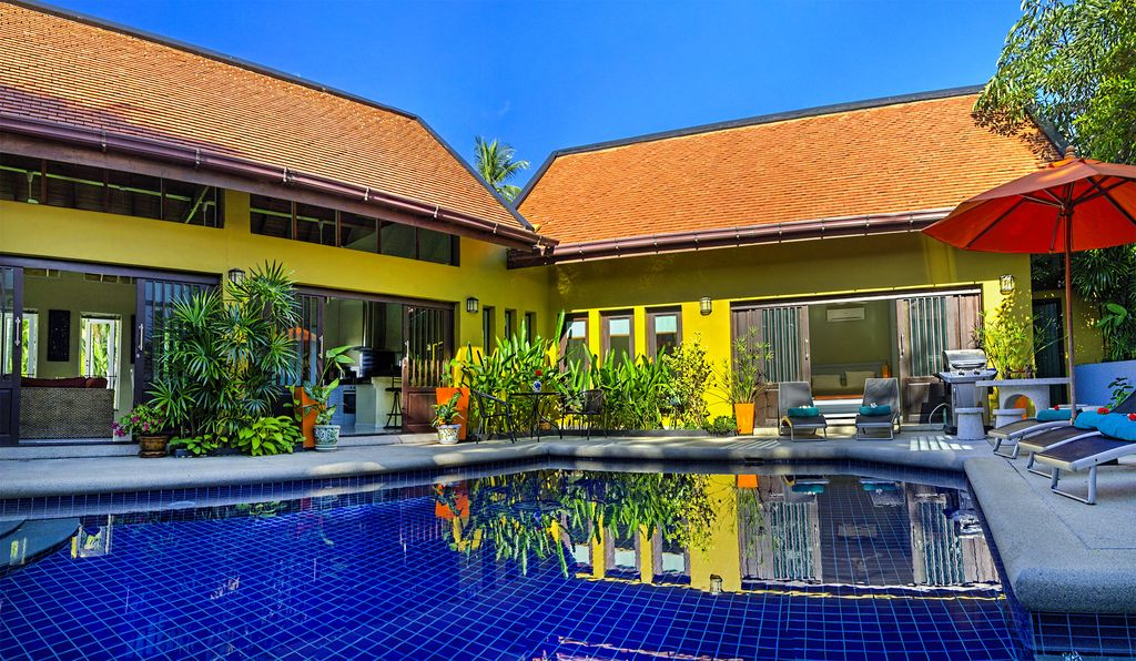 Image result for lamai villa