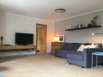 Photo for 1BR Apartment Vacation Rental in Fuhlendorf