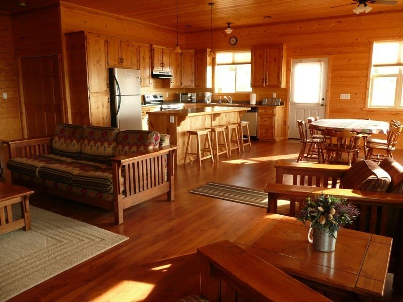Property Image2 Yellowstone Park Henrys Lake Idaho Vacation Home