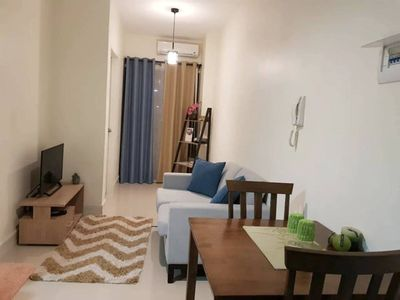 Photo for B1 - 1 Bedroom Comfy Suite at Grand Residences