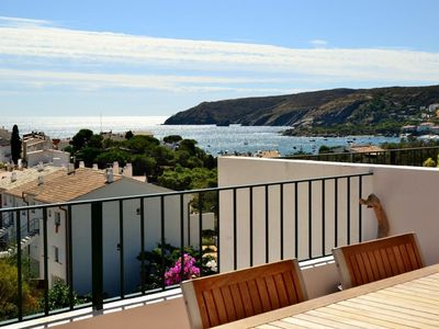 Photo for <![CDATA[101.61.- Two bedrooms apartment with parking place and a terrace with sea views]]>