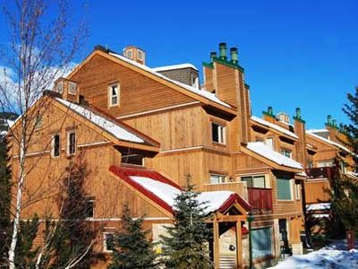 Photo for Lovely Studio Condo for Couples or Small Families near the Slopes