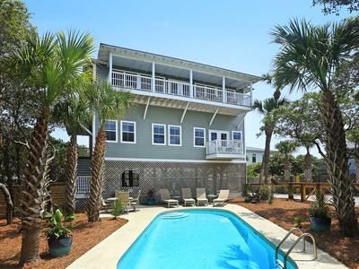 Photo for 27 Whitesands Dr by Royal Destinations~Private Pool~Great Views!~All In Rate!