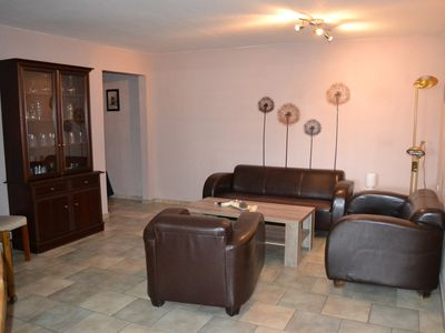 Photo for Apartment / app. for 4 guests with 68m² in Heede (75986)