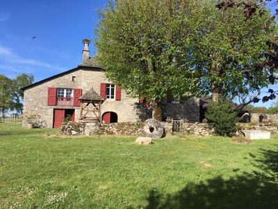 Photo for renovated house with swimming pool, in a quiet hamlet of Corrèze
