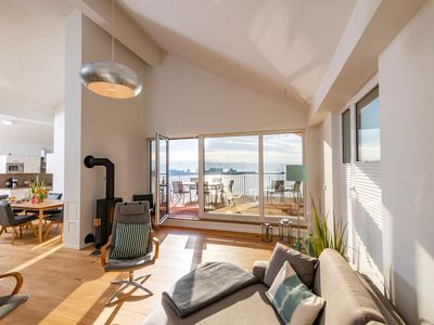 Photo for Sea View 27 - Penthouse