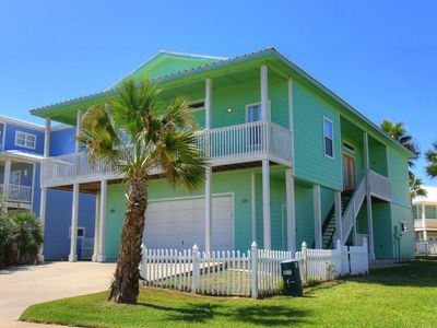 Photo for Great 4 bedroom in Royal Sands on Mustang Island!