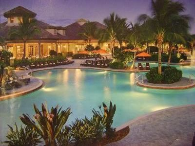 Photo for Luxury 3 Bedroom  2 baths Townhouse in Lely Resort, Naples Florida