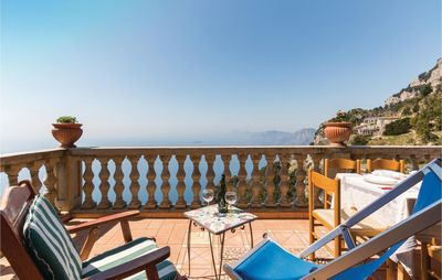 Photo for 2 bedroom accommodation in Agerola NA