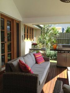 Photo for Sea La Vie-The House and Studio-  Perfect tranquil getaway  in premier location