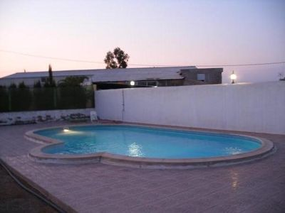 Photo for Converted Farmhouse With Large Private Pool, Sleeps 8+