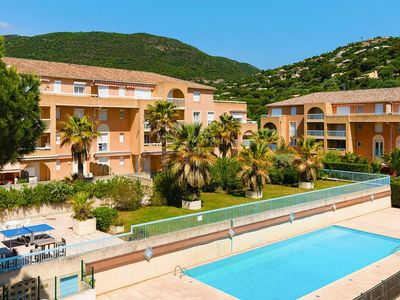 Photo for Residence Villa Barbara, Cavalaire-sur-Mer  in Var - 5 persons, 1 bedroom