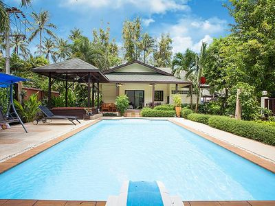 Photo for Holiday house Ko Samui for 1 - 9 persons with 5 bedrooms - Holiday home