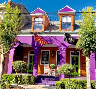 Photo for Vibrant Tropical Oasis by French Quarter & Frenchman Street