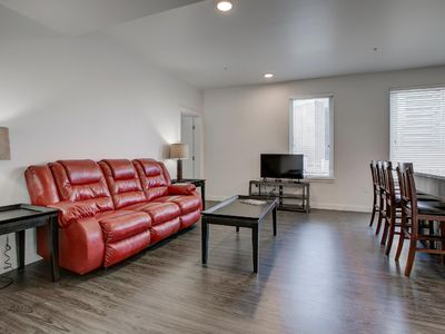 Photo for Denver Apartments 30 Day Rentals 2 Bedroom